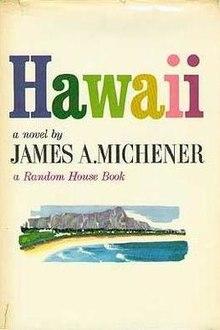 Marilyn Monroe Hawaii James Michener